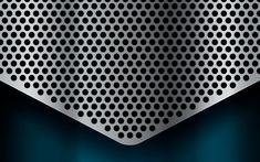 Textured metallic on blue background Metallic Blue, Vector Background, Blue Backgrounds, Vector Free, Texture, Abstract, Prints, Poster, Surface Finish