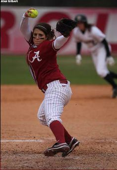 Way to bring home the 4th national championship this year! Way to go Bama!