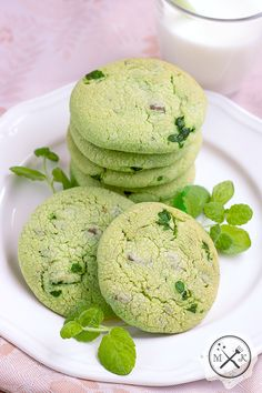 Biscuits, Good Food, Food And Drink, Cooking Recipes, Herbs, Sweets, Cookies, Baking, Vegetables