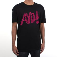 Reach Records Andy Mineo 'Never Land' T-Shirt | Reach Records