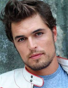 "Diogo Morgado. He plays Jesus in the Bible series, and in my opinion it's the best portrayal of Jesus there is. He's definitely the gentle but strong Jesus we grew up hearing about, but never see. Usually they're either creepy or too ""fun"". This one is a happy medium."