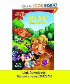 Pee Wee Scouts Bad, Bad Bunnies (A Stepping Stone Book(TM)) (9780440402787) Judy Delton, Alan Tiegreen , ISBN-10: 0440402786  , ISBN-13: 978-0440402787 ,  , tutorials , pdf , ebook , torrent , downloads , rapidshare , filesonic , hotfile , megaupload , fileserve