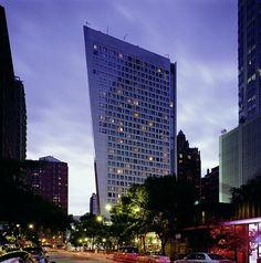 Sofitel Chicago Water Tower  #Houlihans #SoWinningThis