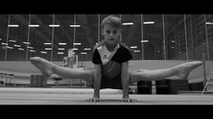 It is incredibly difficult to describe the great competitive sport - Olympic gymnastics in words. Some of our gymnasts show you what they do every day in this video.