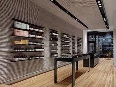 Image result for aesop shop interior