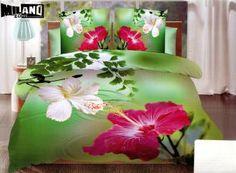 Milano obliečky Bavlnený satén 19, 140x200, 70x80cm Bedding, Bed Linen, Linens, Blanket, Linen Bedroom, Bed, Bed Sheets, Full Size Bedding