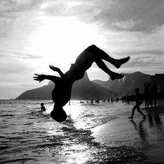 Miguel Rio Branco picture of Brazil