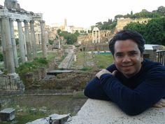 Isaac em Roma