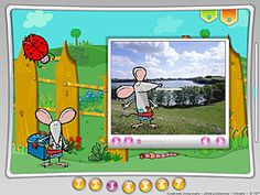 Zwierzęta łąki Multimedia, Family Guy, Guys, Nature, Fictional Characters, Naturaleza, Fantasy Characters, Sons, Nature Illustration