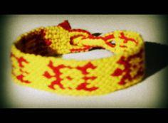 Photo of #5005 by Kitkat - friendship-bracelets.net