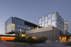 ON: Mike & Ophelia Lazaridis Quantum-Nano Centre, University of Waterloo (2012) | Blog | Ontario Association of Architects