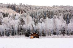 Granö, Sweden.