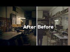 Hola Como han estado? bueno, En este nuevo video tutorial aprenderemos por medio de Photoshop y After Effects a realizar el Efecto Parallax Espero sea de Muc...
