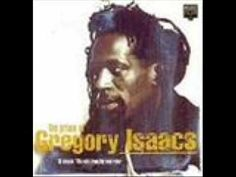 GREGORY ISAACS PROMISE ME