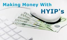 Get the fastest and the most accurate information about #HYIPs with Noprobshyips.