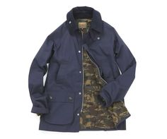 Barbour, Journal Standard TRISECT : SL BEDALE (Journal Standard TRISECT Exclusive) | Sumally