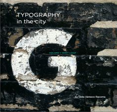 Striking urban typography captured in the wild | Typography | Creative Bloq