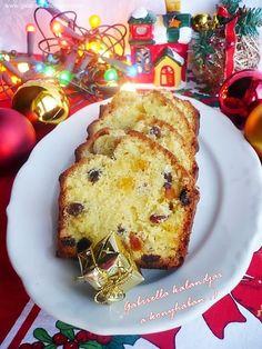 Gabriella kalandjai a konyhában :): karácsonyi sütemény