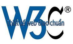 Tiêu chuẩn thiết kế web W3C