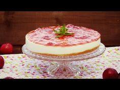 Cómo hacer Tarta de Queso (Receta sin Horno) | LHCY