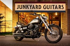 Afternoon Drive: Two-Wheeled Freedom Machines (30 Photos) – Suburban Men