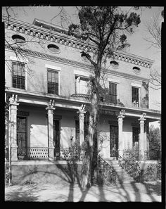 Macon GA Demolished Dec 1952