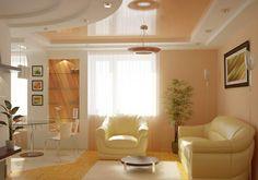 Deckengestaltung Im Wohnzimmer U2013 Erstaunliche, Abgehängte Zimmerdecken
