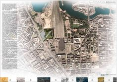 Helsinki Central Library Competition Entry (6)