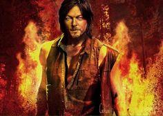 Daryl Dixon | The Walking Dead (AMC)