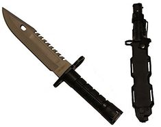 Special Offers - Ultimate Arms Gear Tactical Limited Edition Stealth Black Stainless Steel Special Forces Series M9 M-9 Military Sawback Survival Blade Bayonet Knife With Tactical Sheath Scabbard - In stock & Free Shipping. You can save more money! Check It (November 23 2016 at 05:00AM)…