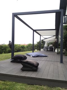 for my garden on pinterest tuin decking and garten. Black Bedroom Furniture Sets. Home Design Ideas