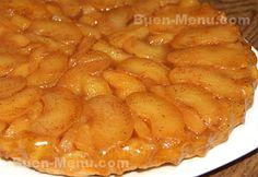 Tarta Tatin de manzana Apple Pie, Macaroni And Cheese, Menu, Favorite Recipes, Cooking, Ethnic Recipes, Desserts, Quiches, Foods