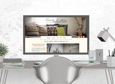 Laura vous accompagne et vous conseille dans la réalisation de vos projets de décoration d'intérieur et d'aménagement et vous invite à ses cafés déco dans le Tarn. Pour en savoir plus, rendez-vous sur son site internet créé par local.fr : http://www.carredidees.com.