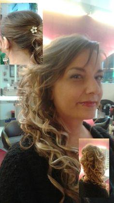 Esther Cendagortagalarza en Galdácano, País Vasco