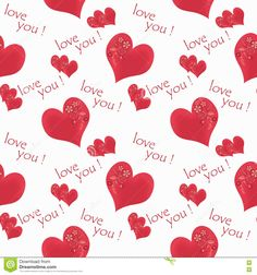 floral-seamless-pattern-flowers-red-hearts-white-background-circles-text-i-love-you-72481021.jpg (1300×1390)