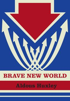 the depiction of society in aldous huxleys brave new world Brave new world was written over 80 years ago back in 1932 and describes london in the year 2540 - or 632 af as the year is described in the book the af st.