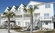 Ft. Walton Beach - Honeymoon location - would love to go back there!