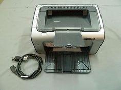 hp laserjet p1006 workgroup laser printer low page count - Categoria: Avisos Clasificados Gratis  Estado del Producto: Usado HP LaserJet P1006 Workgroup Laser Printer Low Page CountValor: USD79,16Ver Producto