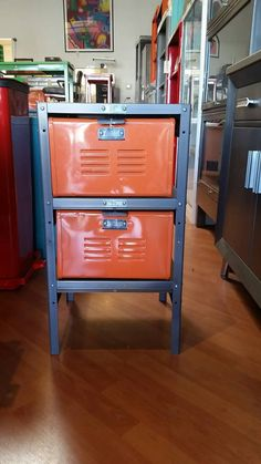 Hey, I found this really awesome Etsy listing at https://www.etsy.com/listing/219449309/basket-locker-refurbished-sneaker-locker