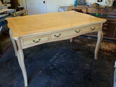 Delivered this handmade piece today.... visit www.brendancarpenter.com