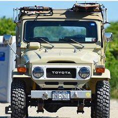 #Fj45 #Toyota #mudterrain4wd