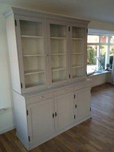 Grote landelijke boekenkast 2dehands.be  Home / Kasten  Pinterest