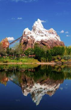 Rides and other attractions need to close from time to time at Walt Disney World for refurbishments including routine maintenance, safety upgrades, and imp Cheap Disney Vacation, Disney Money, Disney On A Budget, Walt Disney World Vacations, Disney Trips, Disney Ideas, Disney Fun, Disney Style, Disney Magic