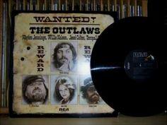 "Waylon jennings ""T For Texas"" Live-1979"