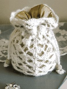Crochet Accessory Patterns - 20 to Make Crocheted Purses