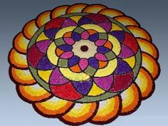 50 Diwali Patterns to help you create designs for the Hindu Festival of Lights