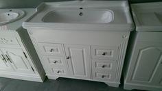 $650 French Provincial Bathroom Vanity Arthur 1000