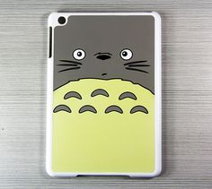 Totoro My neighbor iPad mini Hard Cover Case