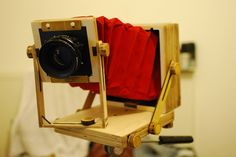 Intrepid 4x5 Could Be Your Cheap Jump to Large Format | Fstoppers