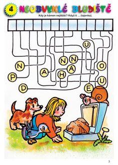 Luštění pro kluky a holky. Peanuts Comics